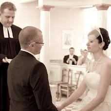 Wedding photographer Christoph Freytag (rotschwarzdesig). Photo of 10.04.2015