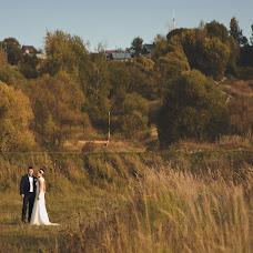 Wedding photographer Irina Borisenko (sergeeva). Photo of 06.01.2016