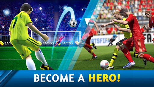 Soccer Mobile 2019 - Ultimate Football u0635u0648u0631 1