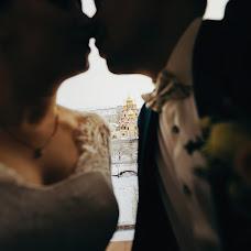 Свадебный фотограф Кристина Шпак (shpak). Фотография от 16.03.2019