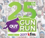 The OUTsurance Gun Run 2017 - 25th Birthday! : Cape Town, South Africa