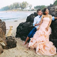 結婚式の写真家Katerina Landa (katerinalanda)。20.11.2014の写真