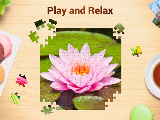 Jigsaw Puzzles - Puzzle Game - screenshot