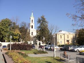 Photo: Kielce-Kościół Sw. Wojciecha