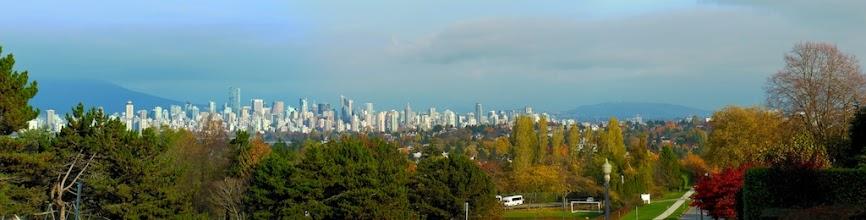 Photo: Panorama P4 Sunday Oct2713