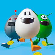 Download Game You Better Run! [Mod: a lot of eggs] APK Mod Free