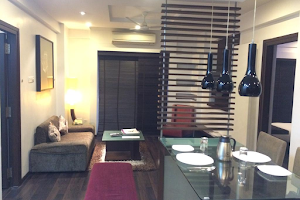 Richmond Serviced Apartments in Bengaluru