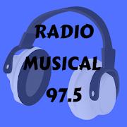 Radio Musical 97.5 Costa Rica Radios Costa Rica