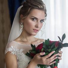 Wedding photographer Rinat Khabibulin (Almaz). Photo of 12.09.2018