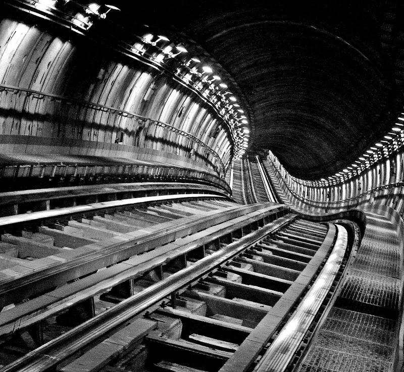 Underground di Justinawind