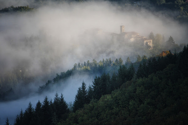 Nicciano, Lucca