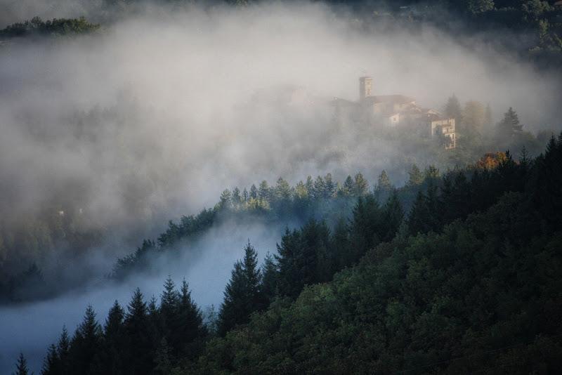 Nicciano, Lucca di antonioromei
