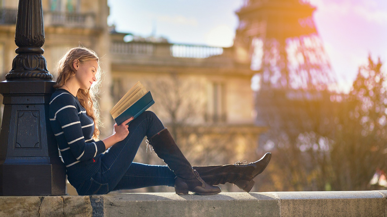 Study in France Kunal Bansal
