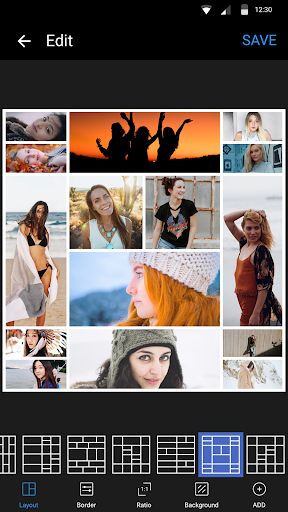 Image of Photo Collage Maker - Photo Editor 1.3.0 1