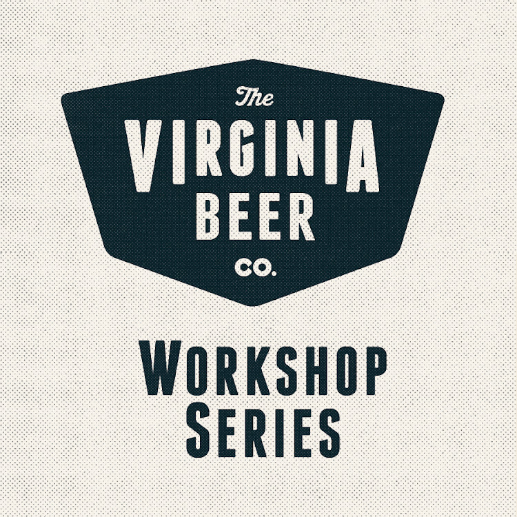 Logo of Virginia Beer Co. Bière De Garde