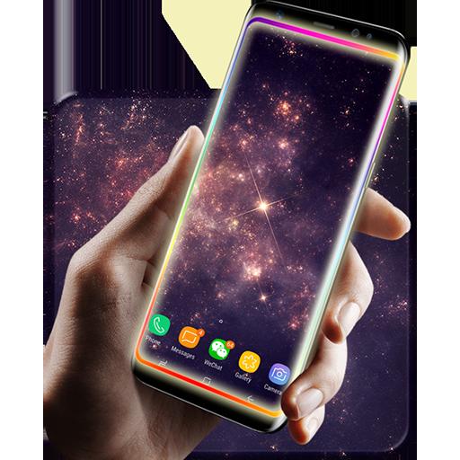 Samsung Galaxy Edge lighting Live Wallpaper 1 0 9 +