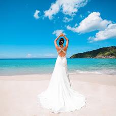 Wedding photographer Ivan Chinilov (chinilov). Photo of 02.07.2018