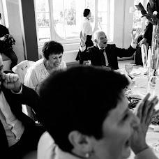 Fotógrafo de casamento Yuliya Frantova (FrantovaUlia). Foto de 01.04.2018