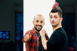 Photo: Hairstylist