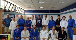 Judo Alianza KSV.