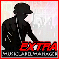 MusicLabelManagerExtra icon