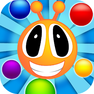 Bubble Breaker Extended for PC and MAC