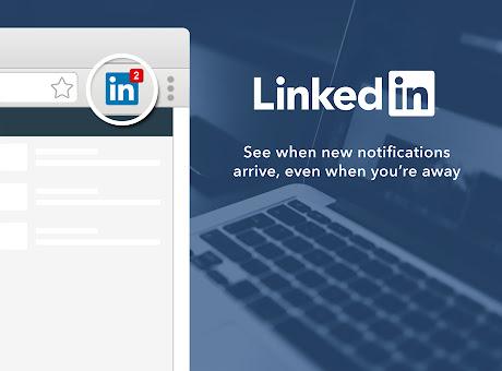 LinkedIn Extension
