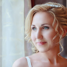 Wedding photographer Alena Dymka (Dymka). Photo of 26.01.2016