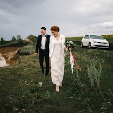 Wedding photographer Aleksey Likutov (biochemicalcake). Photo of 05.09.2015