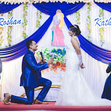 Wedding photographer Ravindra Chauhan (ravindrachauha). Photo of 26.08.2018