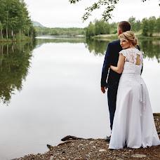 Wedding photographer Aleksandr Kulakov (Alexanderkulak). Photo of 17.07.2018