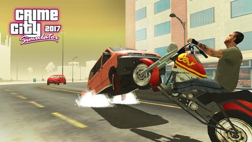 Crime City Simulator 2017 for PC