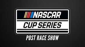 NASCAR Cup Series Post Race Show thumbnail