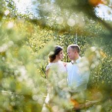Wedding photographer Anastasiya Sokolova (AnFalcon). Photo of 19.09.2017