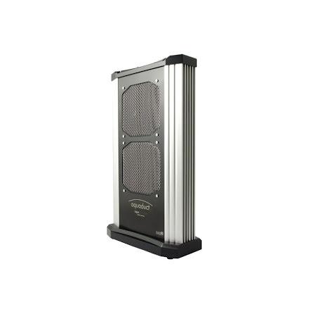 AquaComputer kjølesystem, aquaduct 240 PRO mark III, 12V