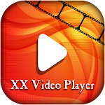 XX HD Video Player - Max Player Icon