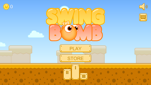 Swing The Bomb