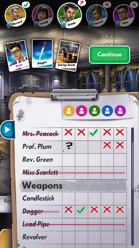 Clue 2.7.3 screenshots 3