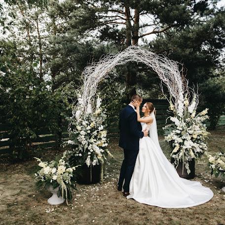 Wedding photographer Vasyl Balan (elvis). Photo of 21.01.2018