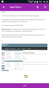 Guide Insurance - náhled