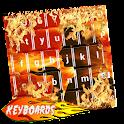 火焰键盘主题 icon