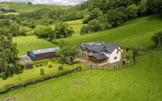 Stunning country property