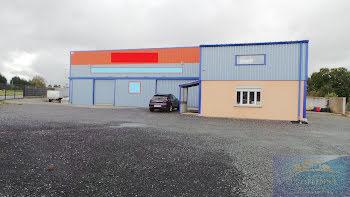 locaux professionels à Pontacq (64)