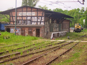 Photo: Wrocław Leśnica