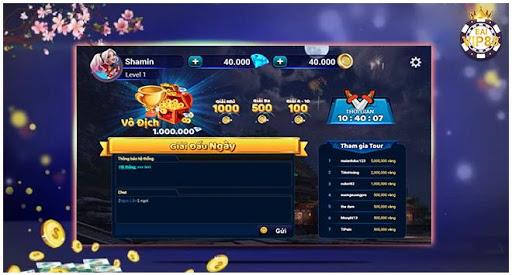 Baivip88 - Game danh bai dan gian doi thuong 1.4 gameplay | by HackJr.Pw 4