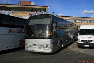 Photo: NCZ-975 på Turku satama/Åbo hamn, 19.04.2008. Automyynti Jannax, Porvoo.