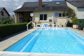 maison à La Ferrière-aux-Etangs (61)