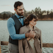 Wedding photographer Irvin Macfarland (HelloNorte). Photo of 25.01.2018