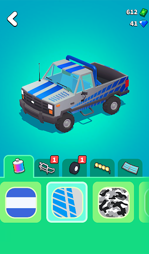 Rage Road screenshot 14