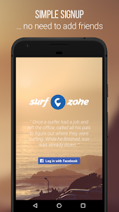 Surfzone- screenshot thumbnail